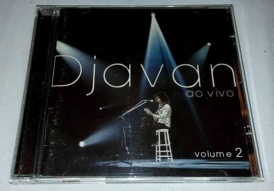 cd djavan ao vivo 1999