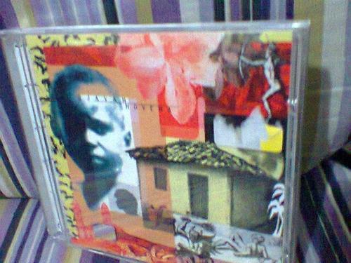 cd djavan @  novena   --1994--     (frete grátis)