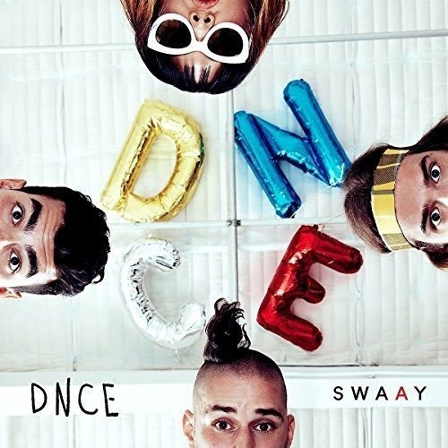 cd : dnce - swaay (canada - import)