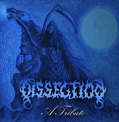 cd doble tributo a dissection
