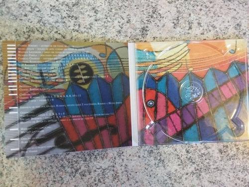cd doce é a passagem de gabriel romano e grupo