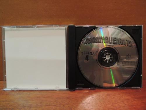 cd domingueira zh volume 4