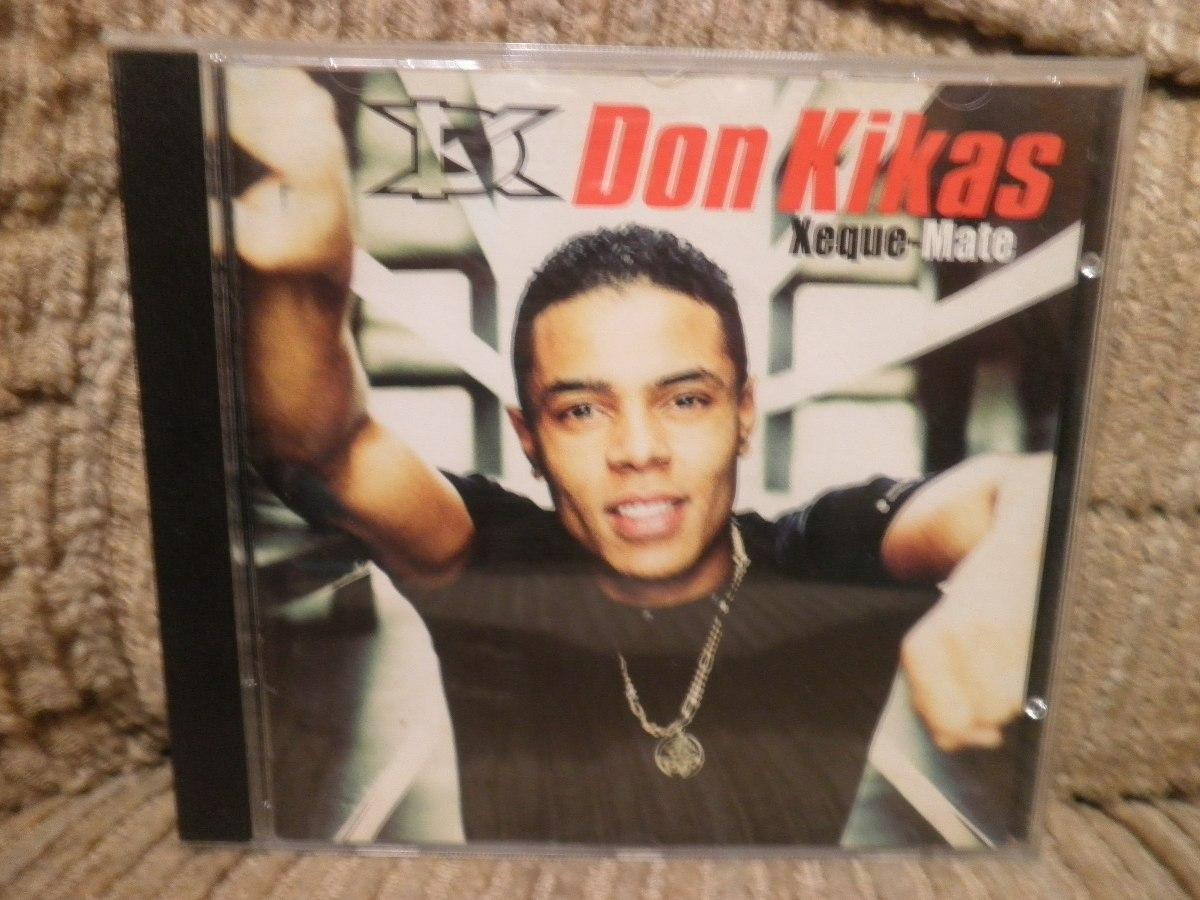 don kikas xeque mate album