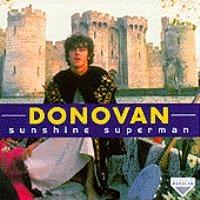 cd donovan - sunshine superman (novo/lacrado)
