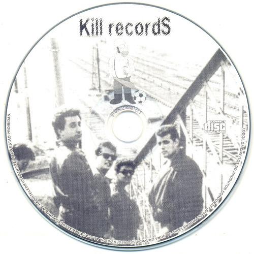 cd dose brutal - vadia - 2006 - c/ 9 faixas bônus