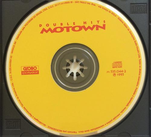 cd double hits motown (hbs)