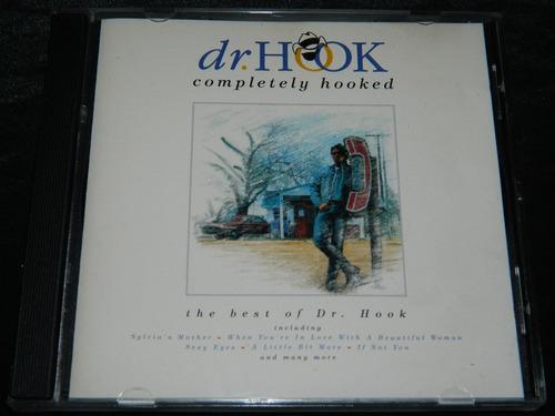 cd dr hook the best of