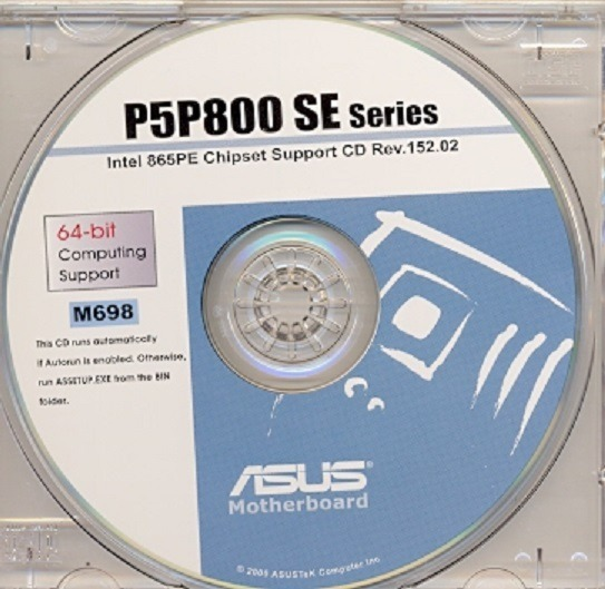 P5p800 se driver & tools | motherboards | asus usa.