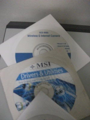 cd drivers originales varias marcas c/u tienda virtual