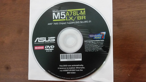 cd drivers placa mãe asus m5a78l-m lx-br nuvem