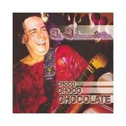 cd-dr.silvana e cia-choco,choco,chocolate-lacrado de fabrica