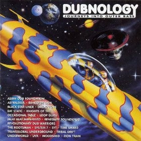 cd  dubnology: journeys into outer bass