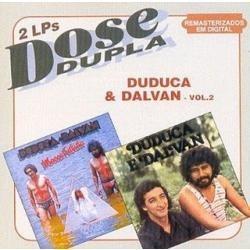 cd duduca e dalvan - dose dupla vol.2