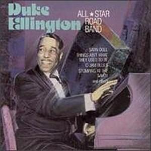 cd duke ellington all star road band vol 2 - usa