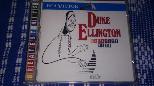 cd duke ellington - greatest hits