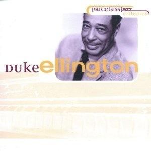 cd duke ellington priceless jazz series - usa