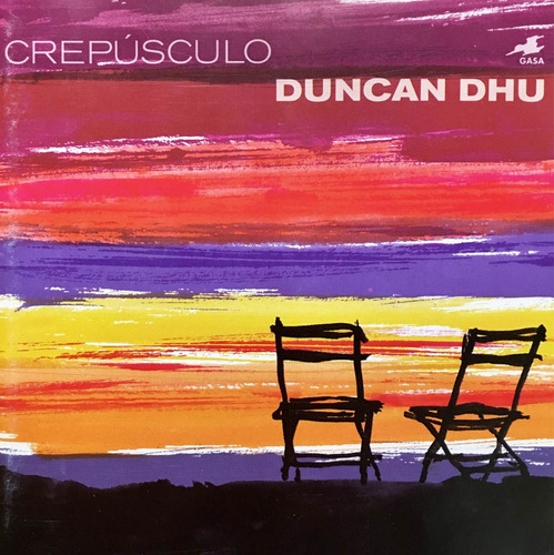 cd duncan dhu crepusculo