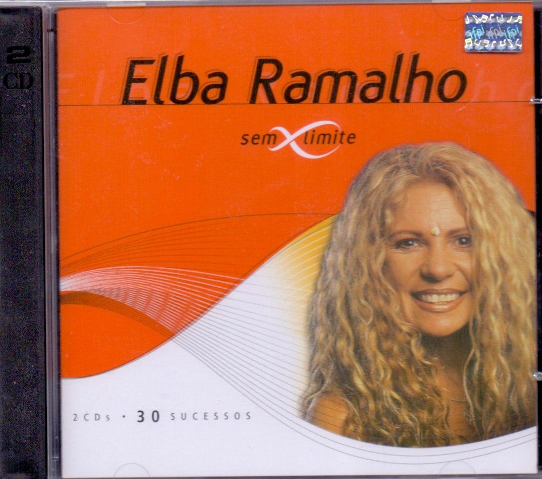 novo cd de elba ramalho