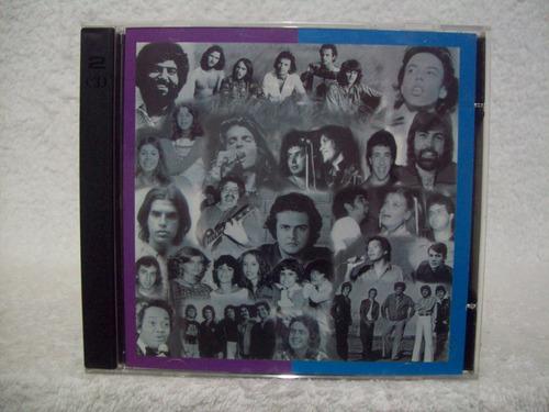 cd duplo hits again- volumes 3 e 4
