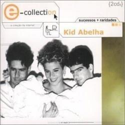 cd-duplo-kid abelha - e-collection-em otimo estado