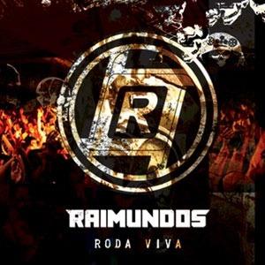 cd duplo raimundos - roda viva (2011) * lacrado * raridade