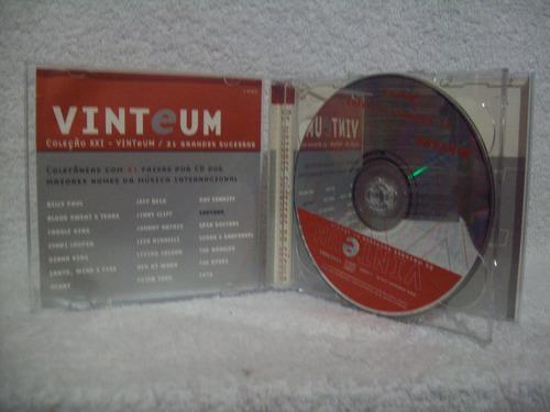 cd duplo santana- 21 grandes sucessos