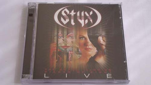 cd duplo styx live