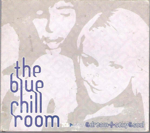 cd duplo the blue chill room