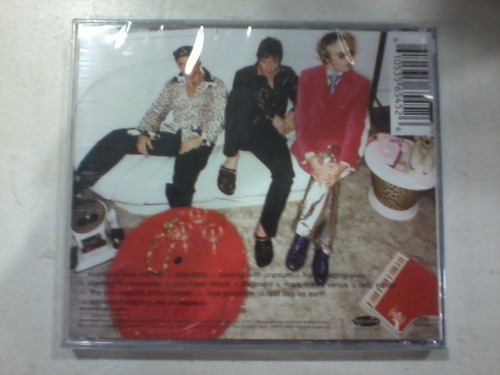 cd duran duran pop trash someone else not me the sun doesn''