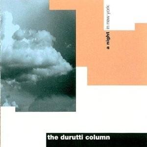 cd durutti column a night in new york - usa