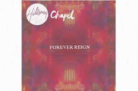 cd + dvd forever reign hillsong chapel