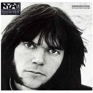 cd+dvd neil young sugar mountain live at canterbury house 19