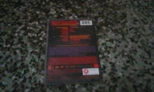 cd dvd original pantera