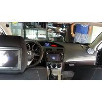 Radio Mazda 3 Del 2010 Al 2014 Dvd Gps Usb 8 Pulgadas