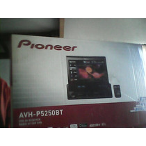Radio Pioneer Dvd Bluetooth Hd Usado 9/10