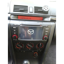 Radio Mazda 3 Wifi Dvd Gps Usb Etc