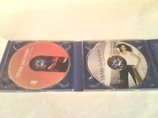 cd + dvd vitoria maldonado - o que esta acontecendo comigo