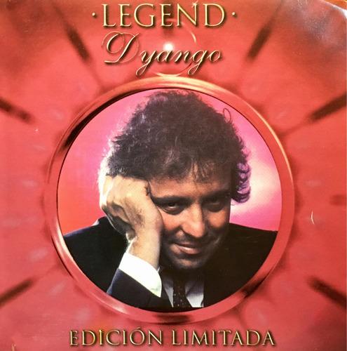 cd dyango legend 2cds