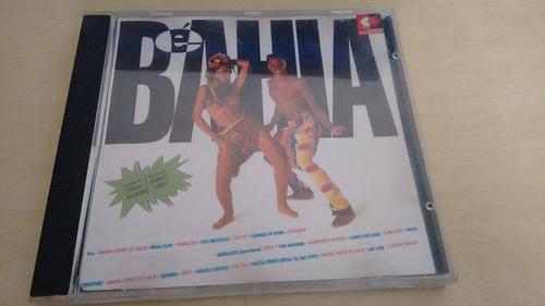 cd - é bahia
