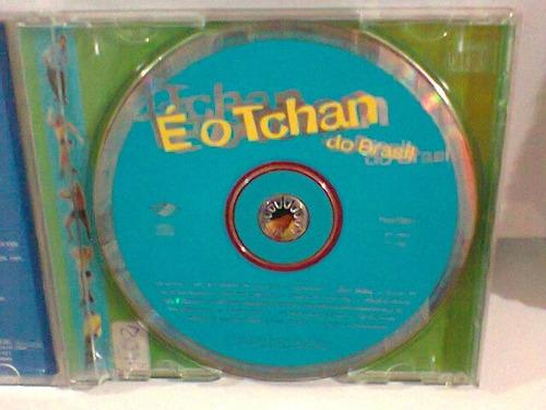 cd é o tchan do brasil  --1997--   (freete grátis)