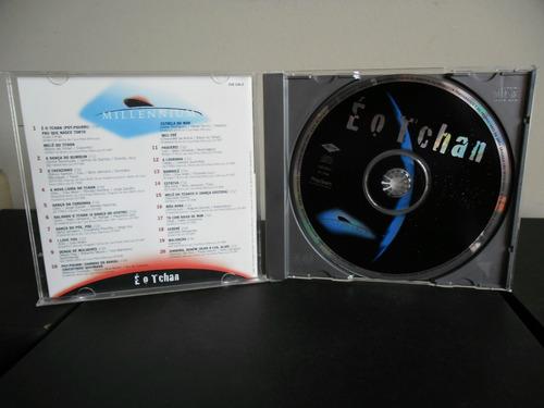 cd é o tchan - millennium