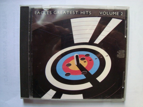 cd eagles greatest hits