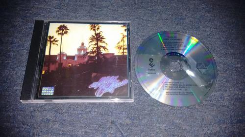 cd eagles hotel california formato cd,excelente titulo