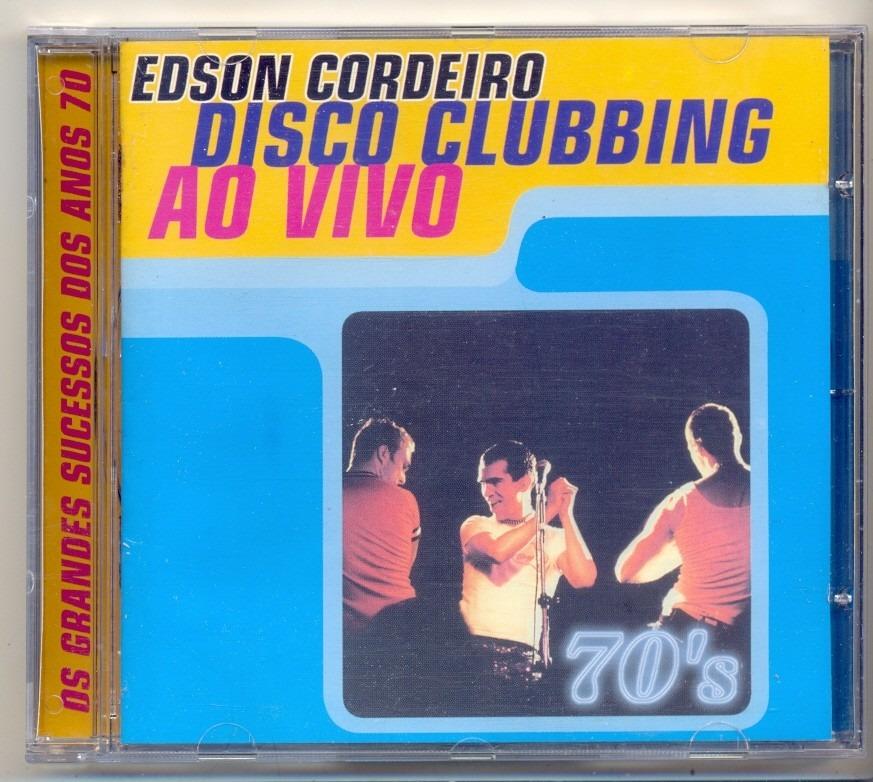 disco clubbing ao vivo