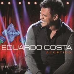 cd - eduardo costa - acústico 2013 - lacrado