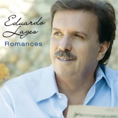 cd eduardo lages - romances - 2012