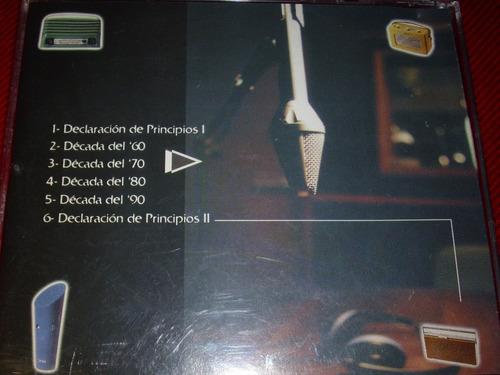 cd el siglo por radio