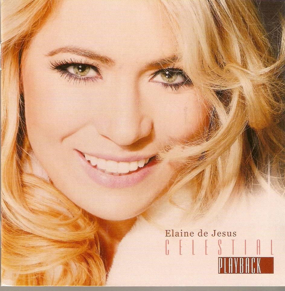 cd elaine de jesus celestial playback