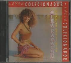 cd elba ramalho: popular brasileira - série colecionador