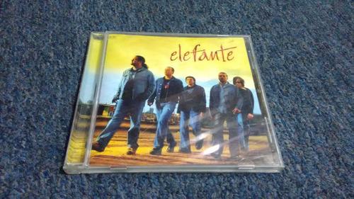 cd elefante homonimo en formato cd,excelente titulo